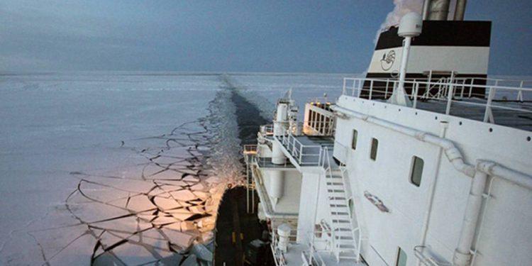 El GNL de Rusia recibe un impulso del cambio climático