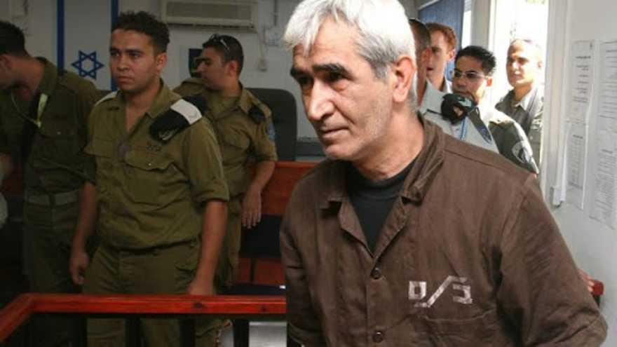 Terrorista Ahmad Saadat