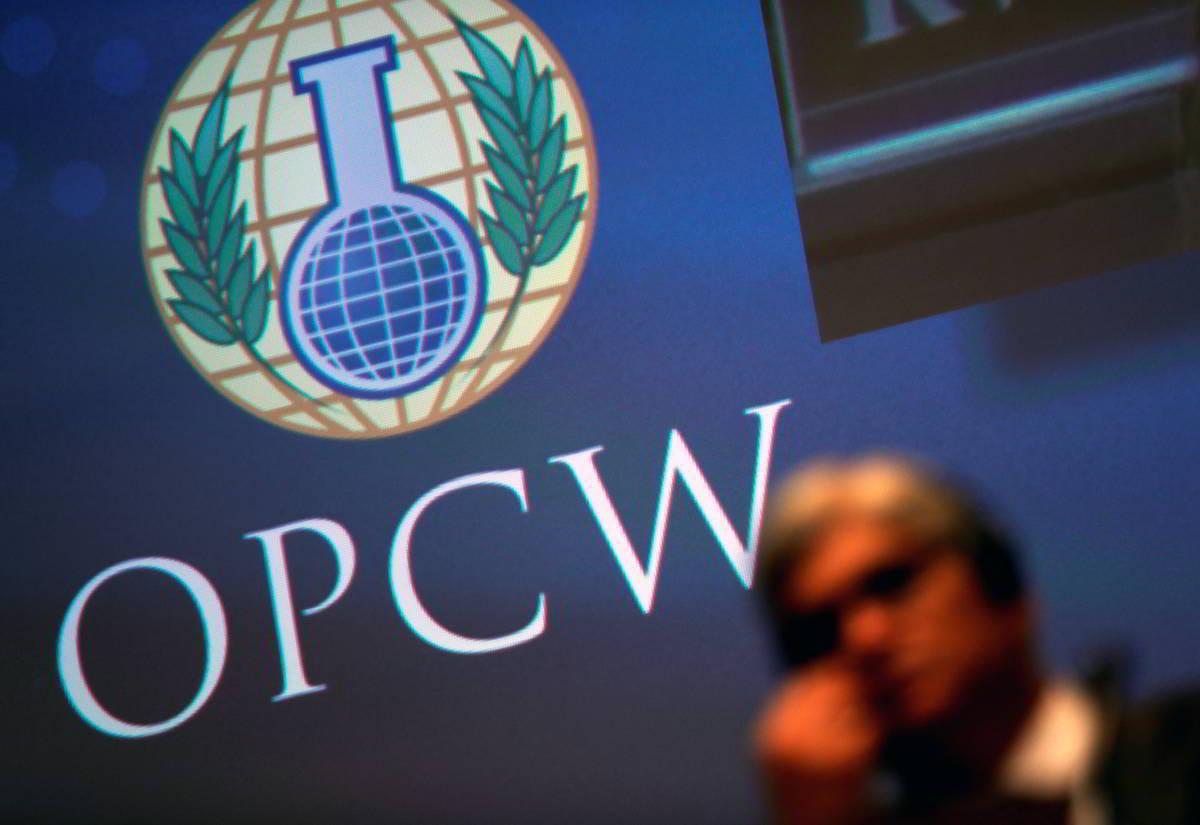 Rusia y sus armas químicas: una breve historia