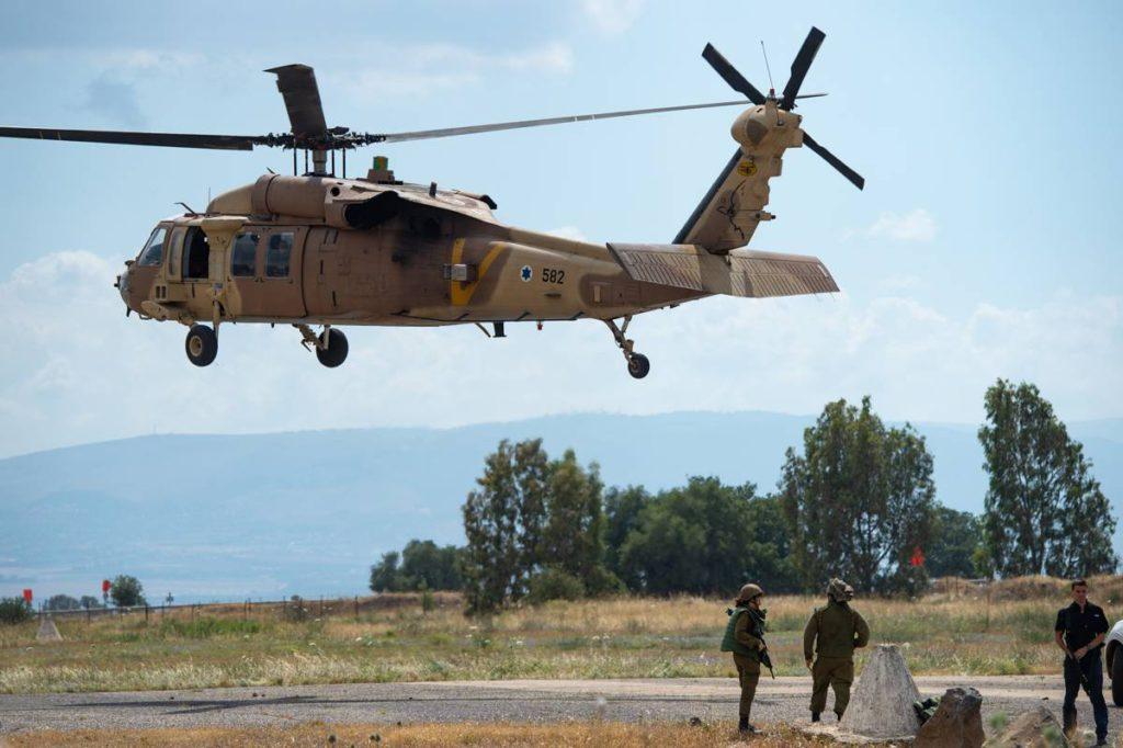 Israel sigue librando una guerra de tres frentes