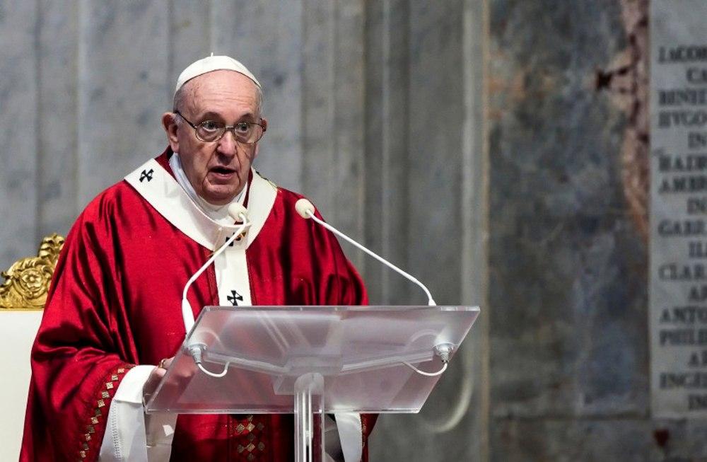 El Papa envía oraciones por víctimas de la tragedia de Meron