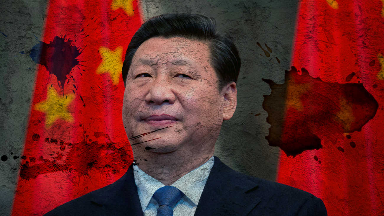 La reputación de China recibe un merecido golpe mundial