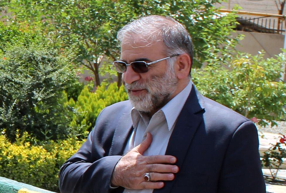 """""""El mundo debería agradecer a Israel por el golpe al jefe nuclear de Irán"""", dijo un funcionario israelí al NYT"""