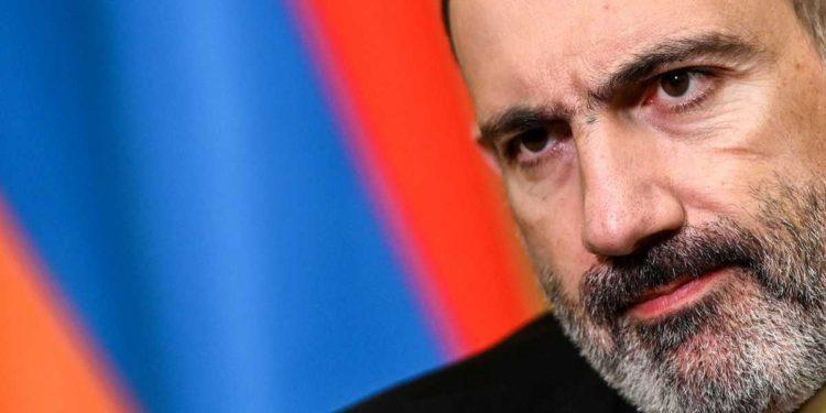 Primer ministro de Armenia: Israel une fuerzas con el diablo