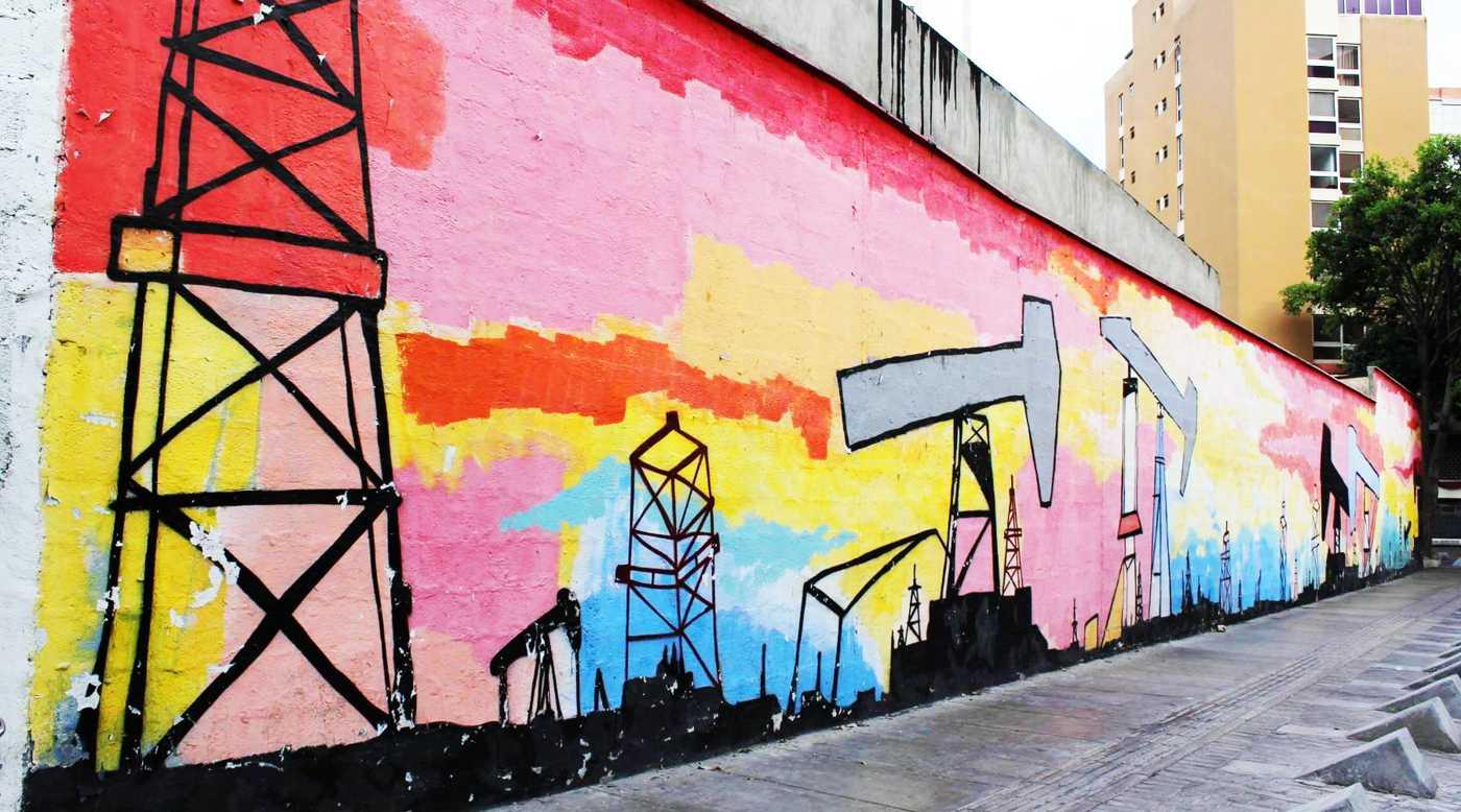 La industria petrolera de Venezuela está en las últimas