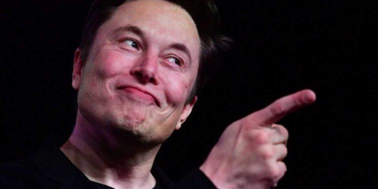 Elon Musk es ahora la segunda persona más rica del mundo