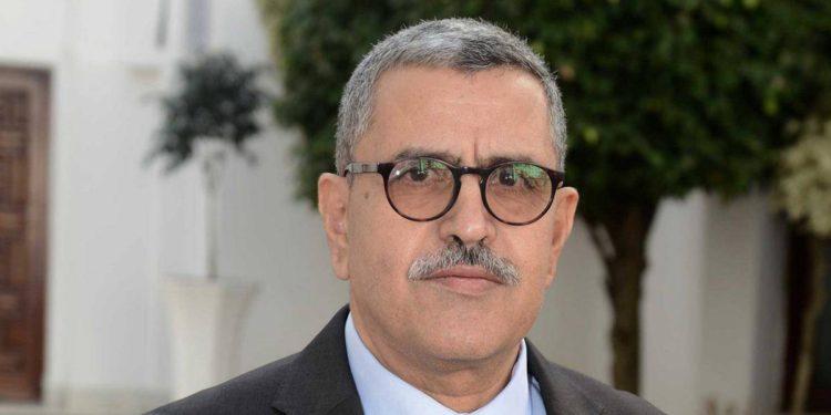 """Argelia: """"La entidad sionista"""" quiere estar cerca de nuestras fronteras"""