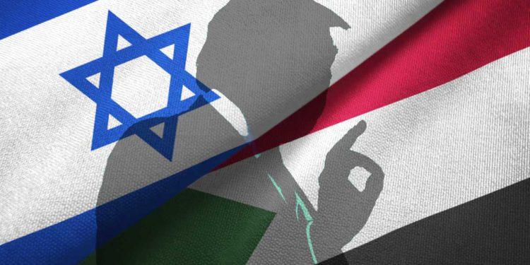 Sudán vota la derogación de la ley de boicot a Israel