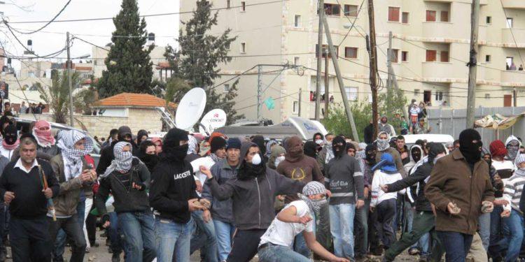 Exalcalde de Umm al-Fahm baleado y gravemente herido