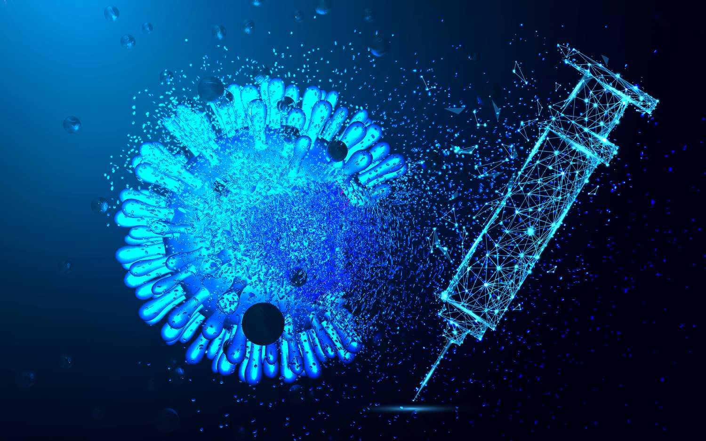 Avance en vacuna contra el covid-19 basada en nanopartículas