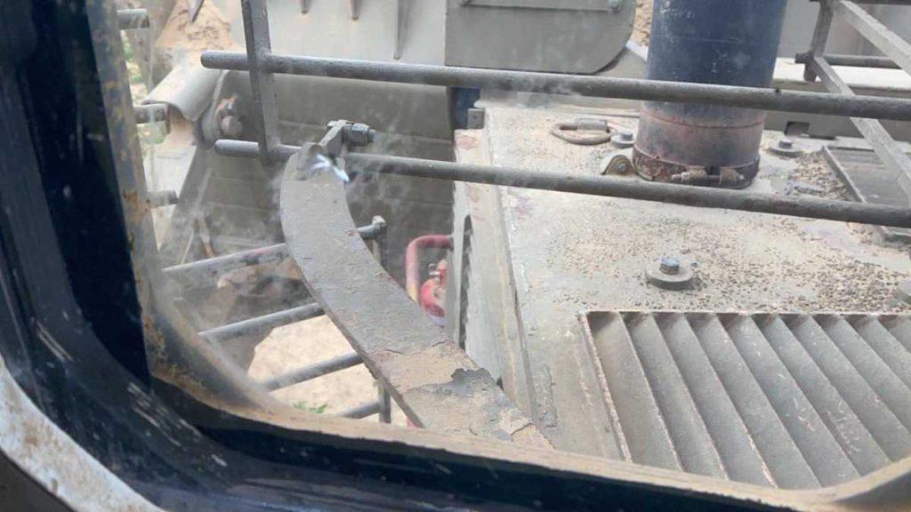 Disparos contra bulldozers de las FDI en 2 ataques desde Gaza