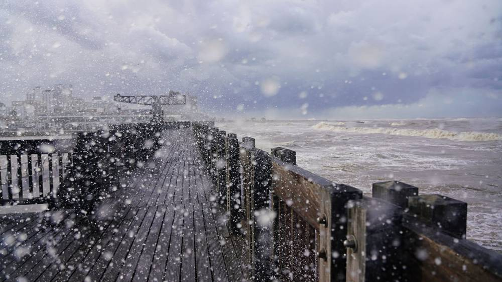 tel aviv tormenta