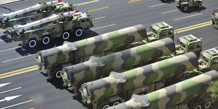 China está preparada para atacar a Taiwán