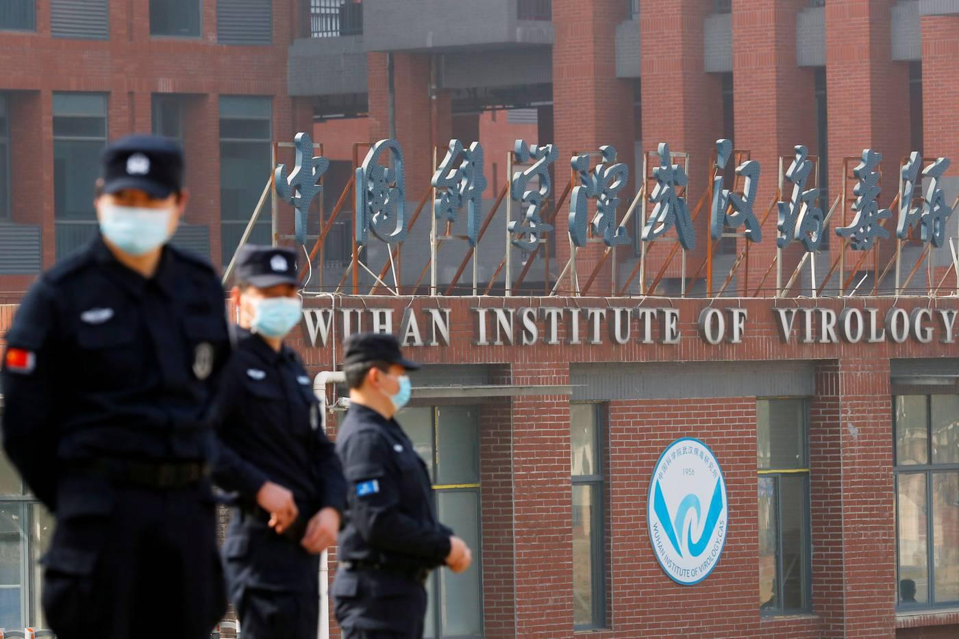 Colaboración entre laboratorio de Wuhan y Ejército chino en proyecto secreto