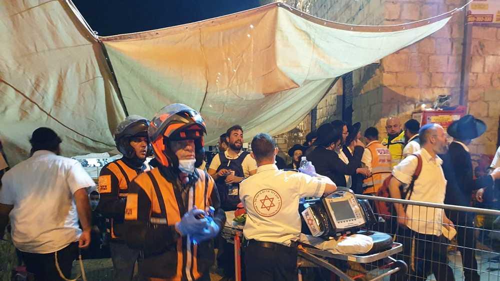 Una de las peores tragedias de Israel