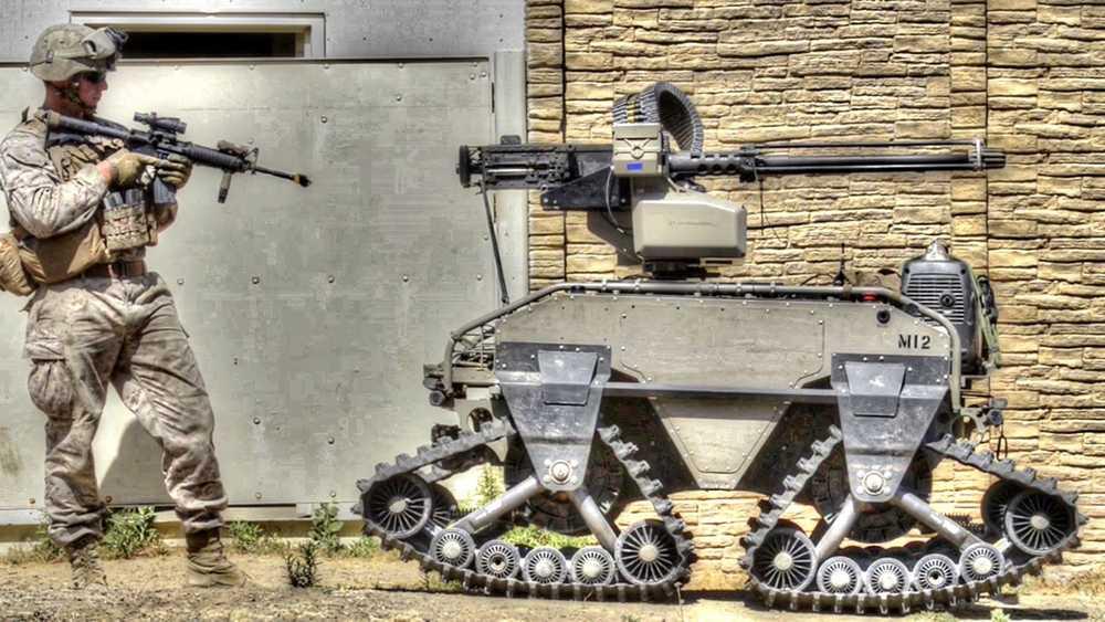 OTAN prepara negociaciones sobre inteligencia artificial en armas