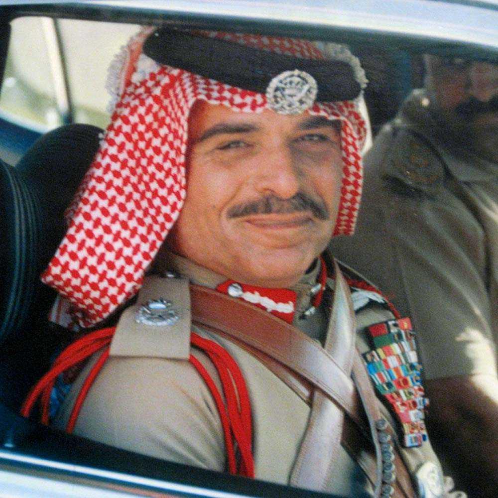 ¿Quién es el ex príncipe heredero de Jordania, Hamzah, acusado de desestabilizar el reino?
