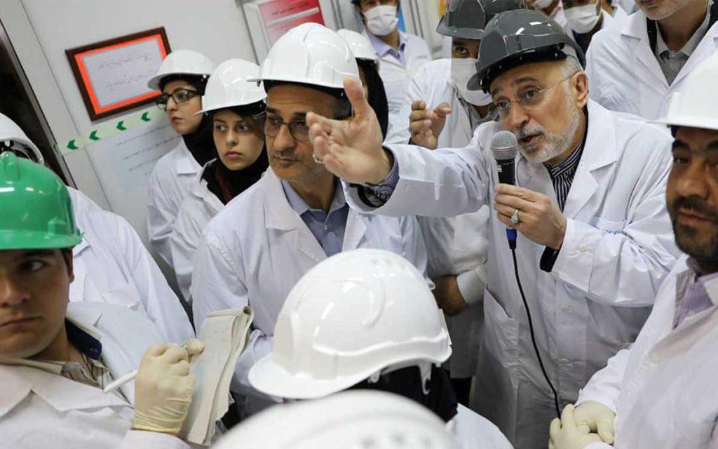 OIEA inspecciona la planta iraní de Natanz tras la explosión