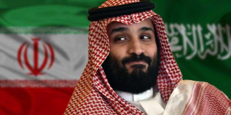 Por qué Mohamed bin Salman quiere de repente hablar con Irán
