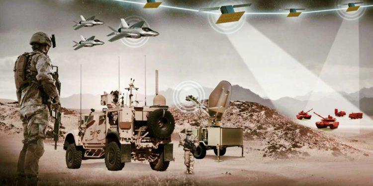 Nuevos satélites tácticos de Lockheed Martin: Apoyo global y persistente a combatientes