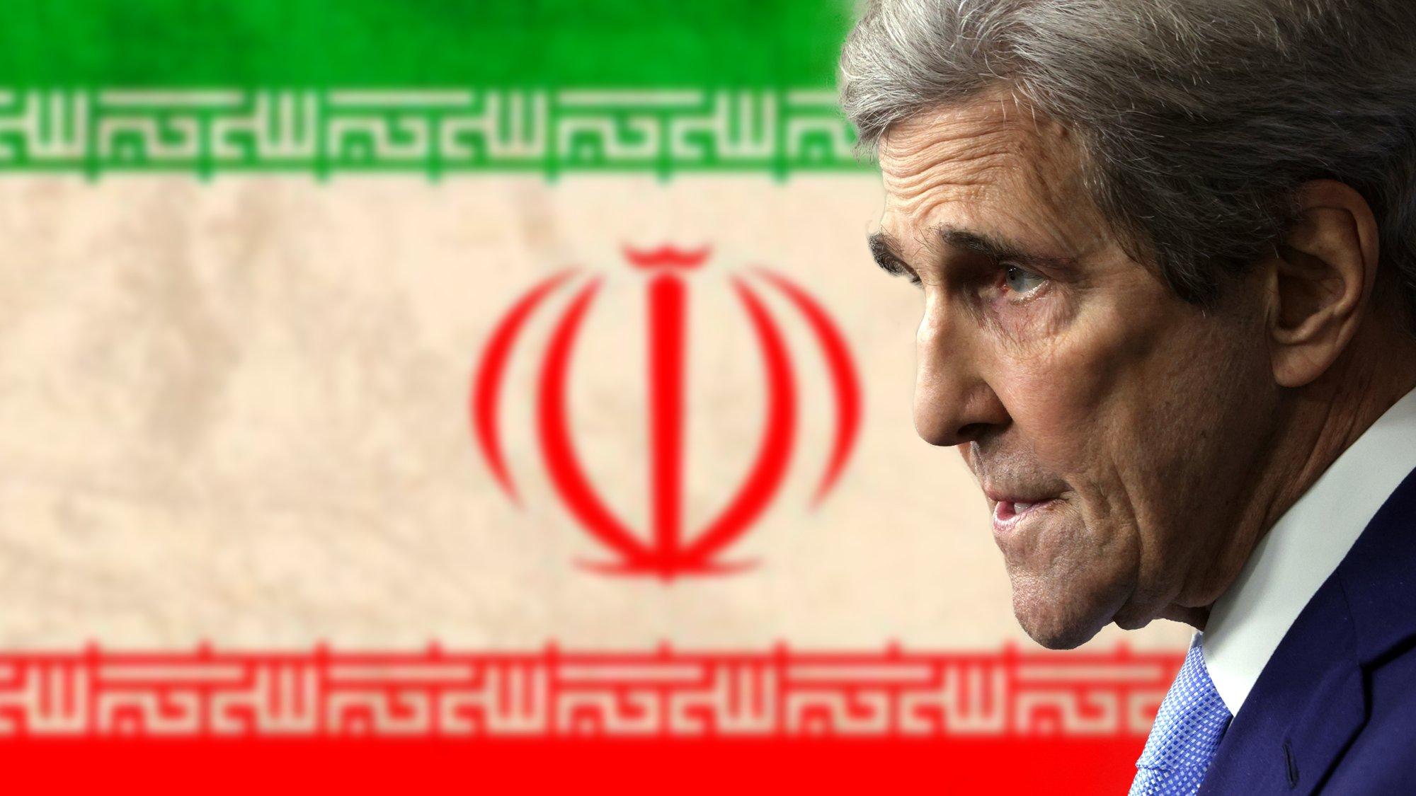 El topo de Irán