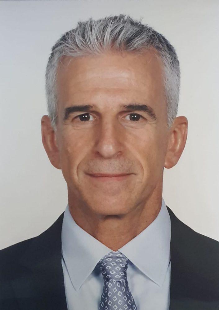 David Barnea - Jefe del Mossad