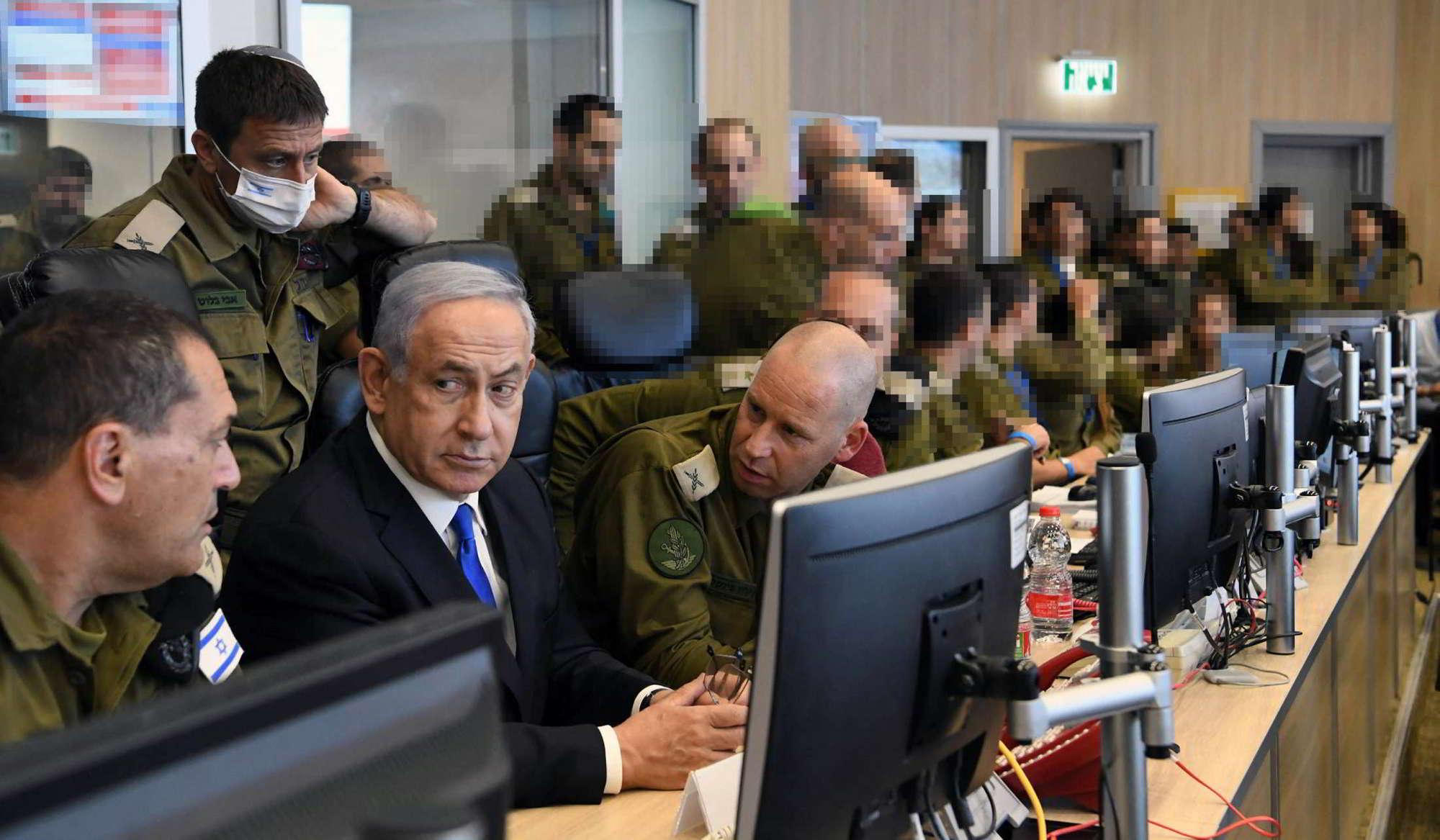 Guardián de los Muros: Una operación militar digna