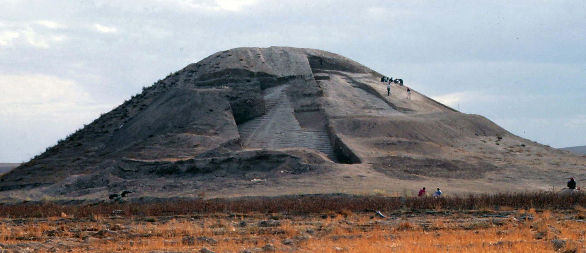 Misterioso túmulo en Siria podría ser el monumento de guerra más antiguo del mundo