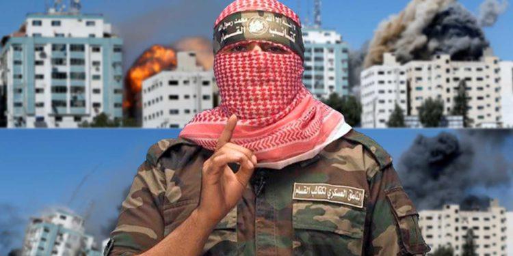 'AP', 'Al Jazeera' son herramientas en la guerra de Hamas contra Israel