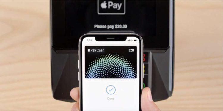 Apple Pay llega a Israel