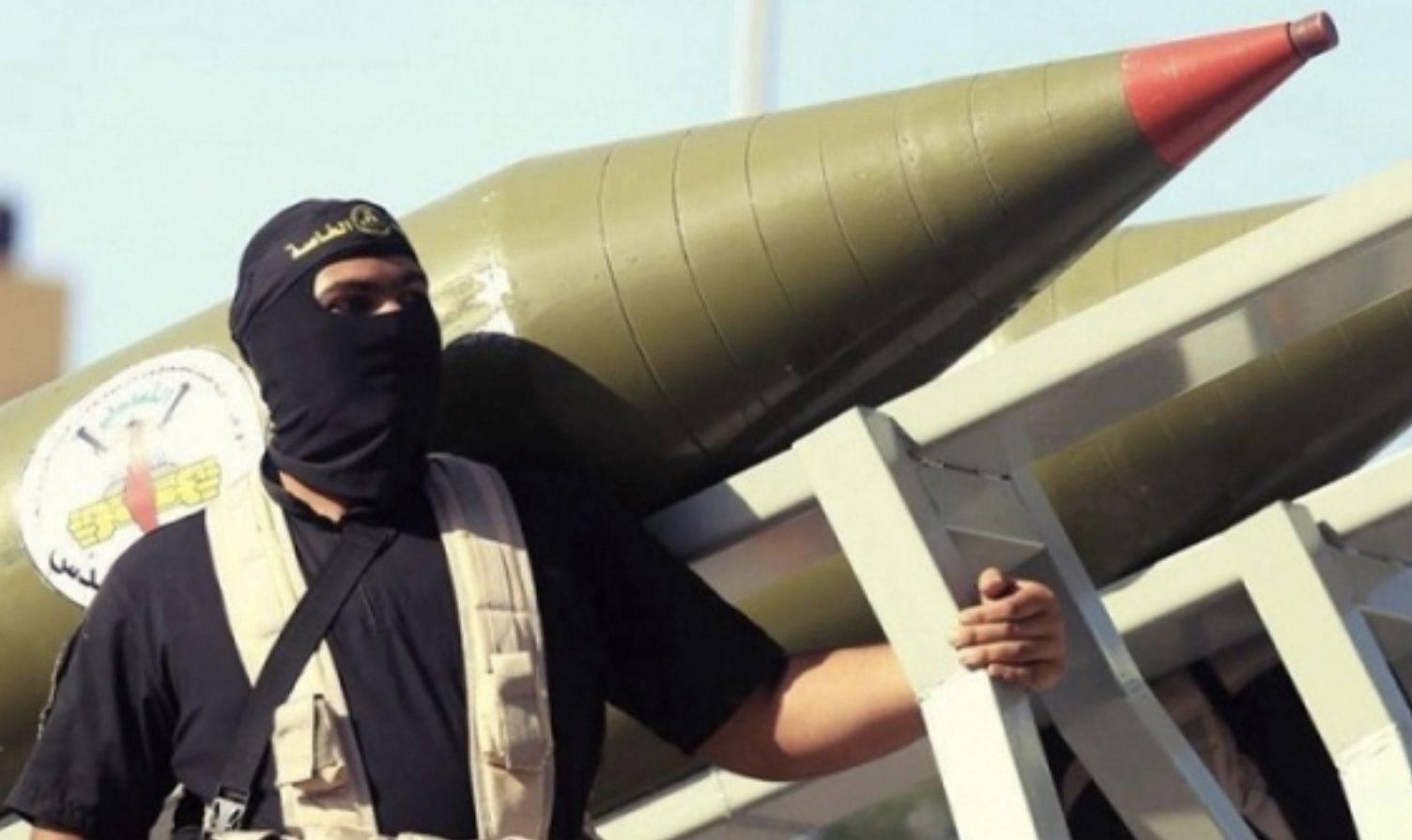¿Cuánto cuesta el arsenal de cohetes de Hamás?