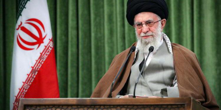 """Irán reafirma la prohibición de competir contra """"el ilegítimo y sanguinario régimen sionista"""""""