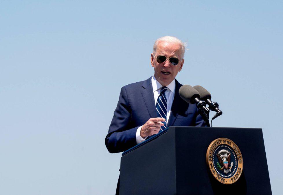 Biden habría aprobado la venta de misiles de precisión a Israel por $735 millones