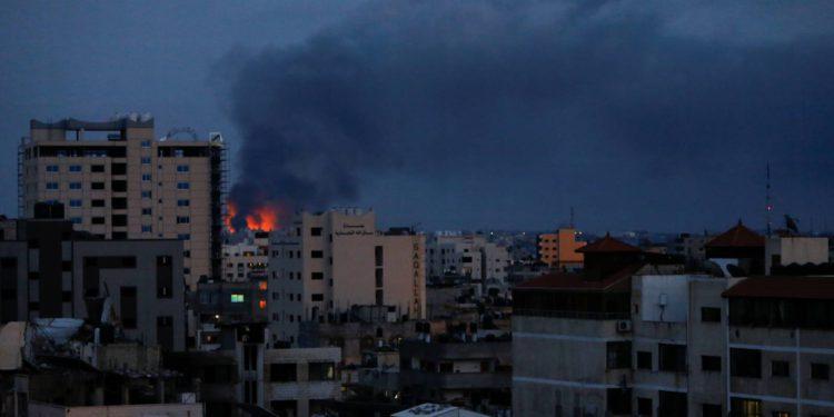 Gabinete de seguridad de Israel vota a favor de un alto el fuego en Gaza