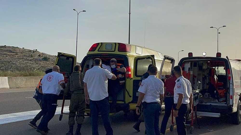 """Terroristas de Gaza celebran la """"valiente operación"""""""