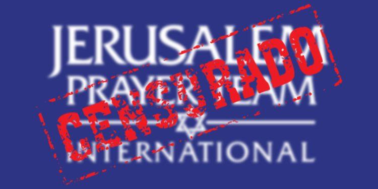 Facebook elimina página cristiana Pro-Israel con 77 millones de seguidores