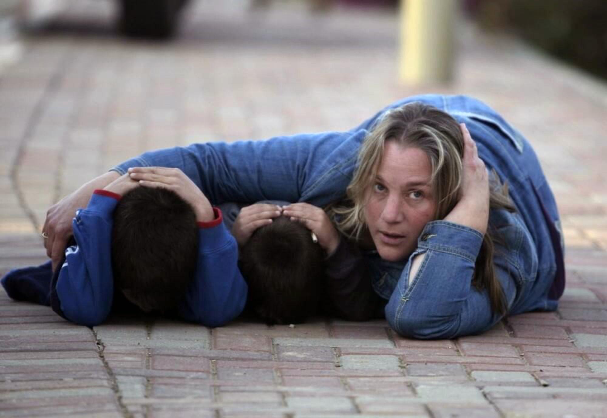 Israel es el ancestral hogar judío: Hoy lo defendemos de Hamás