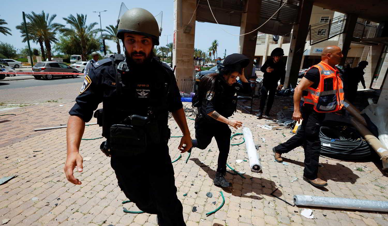 Combates entre Israel y Hamás en 2021: ¿Qué hace que esta guerra sea diferente e inquietante?