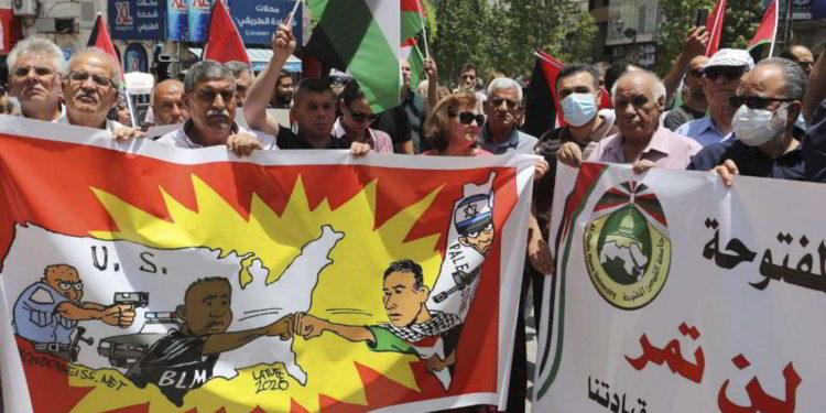 El odio de la izquierda a Israel no puede desligarse del antisemitismo