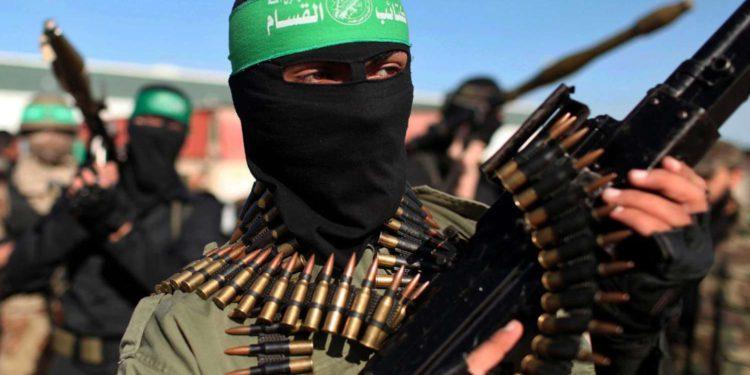 Guerra entre Israel y Hamás