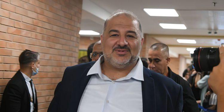 Mansour Abbas: Ra'am no formó una coalición para desmantelarla