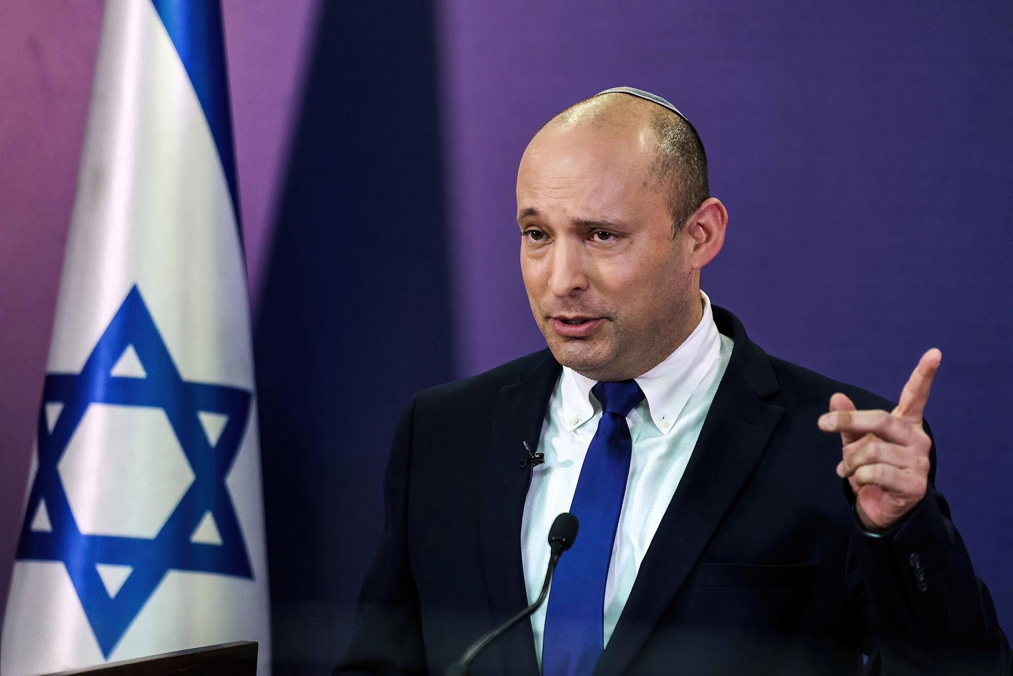 Bennett y Putin conversan sobre seguridad regional en su primera llamada telefónica