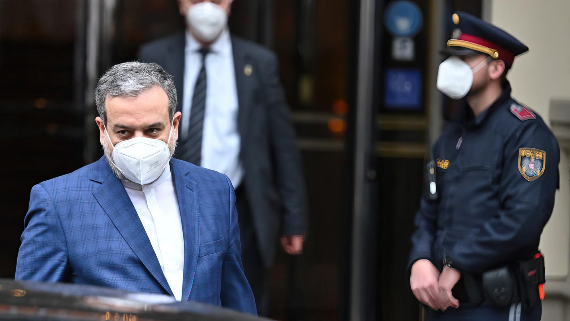 Irá está a solo unas semanas de obtener armas nucleares