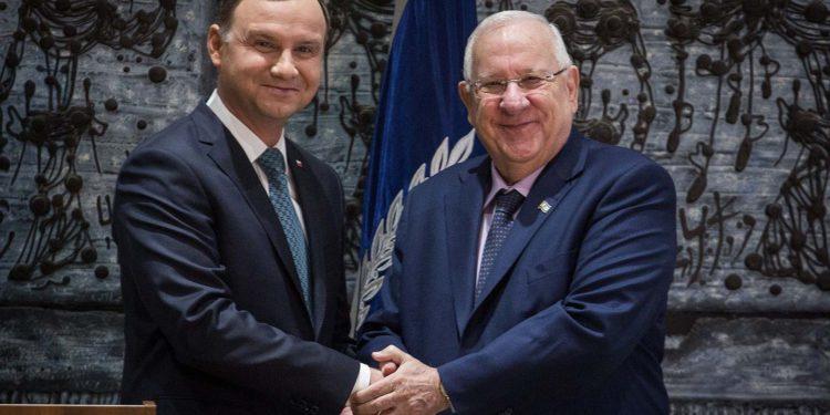 Las relaciones entre Israel y Polonia aún pueden recomponerse