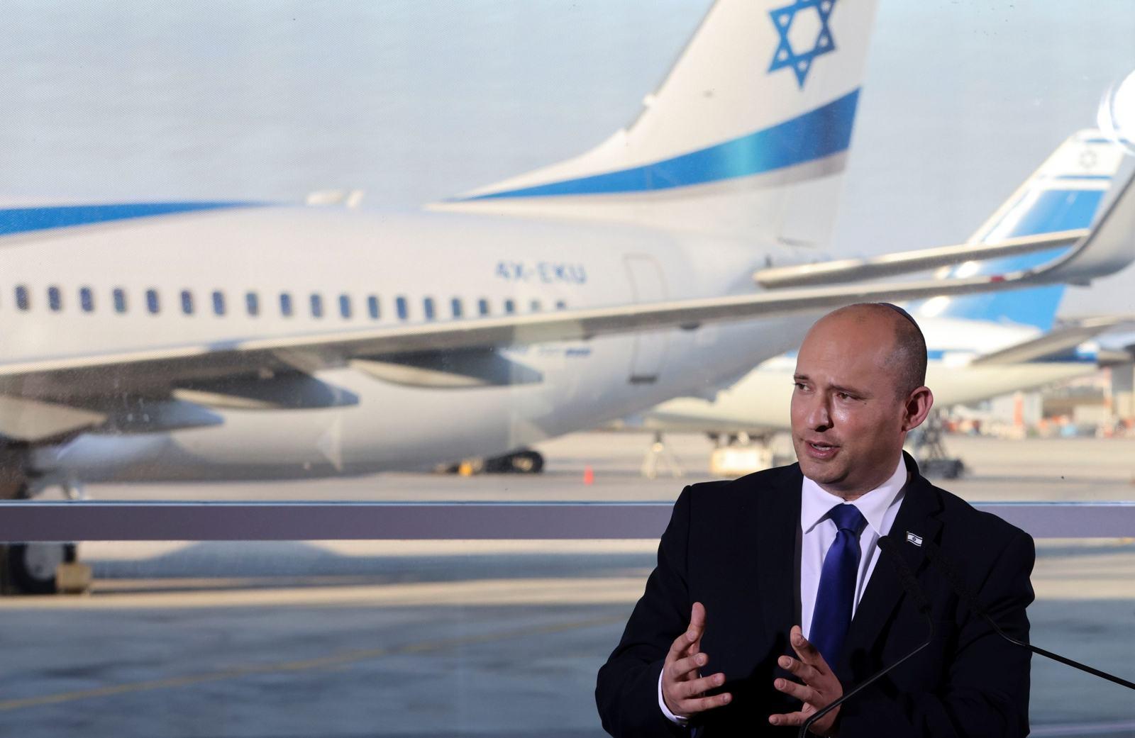 Covid-19 en Israel: La variante Delta retrasa la apertura al turismo