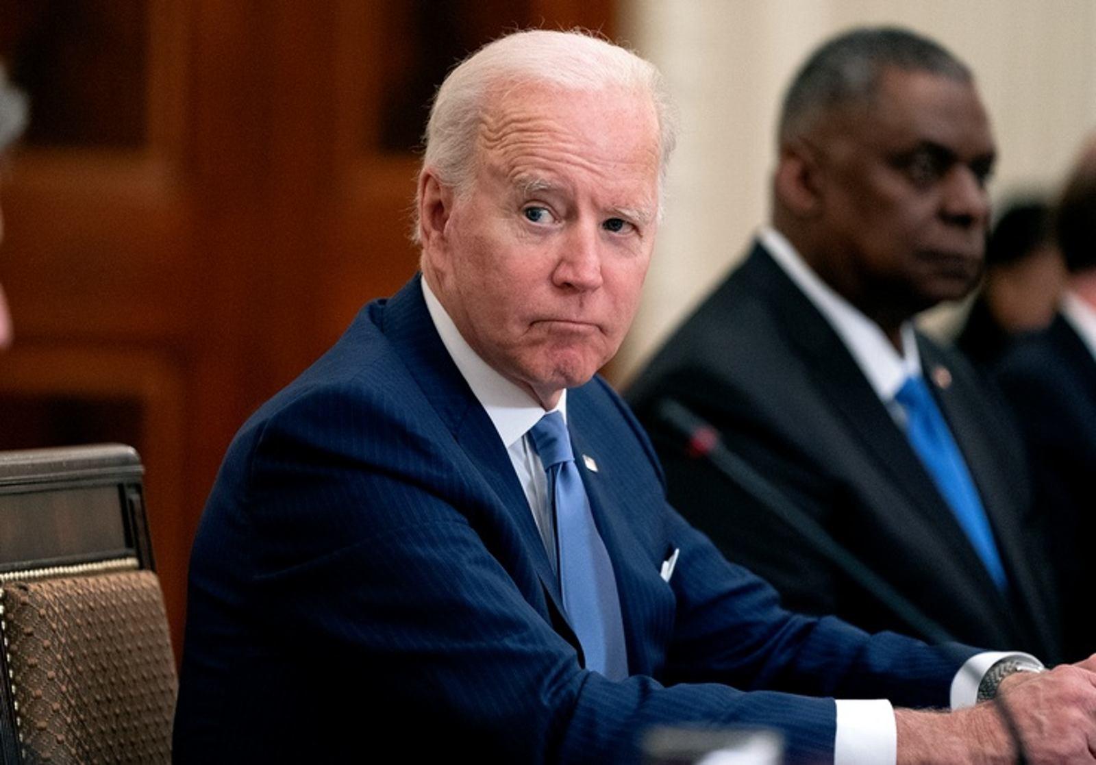 Biden impulsa el aborto financiado por los impuestos en el presupuesto federal