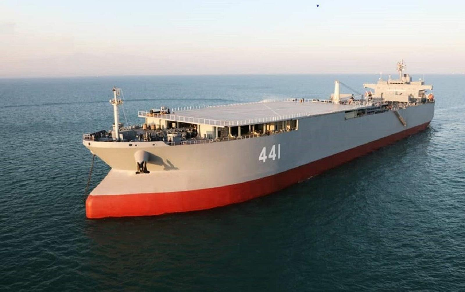 Irán y Venezuela llegan a un acuerdo de exportación de petróleo