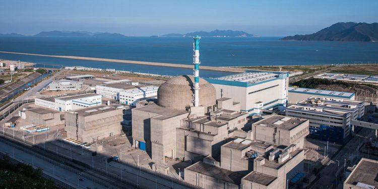 ¿Qué sucedió en el reactor nuclear de Taishan en China?
