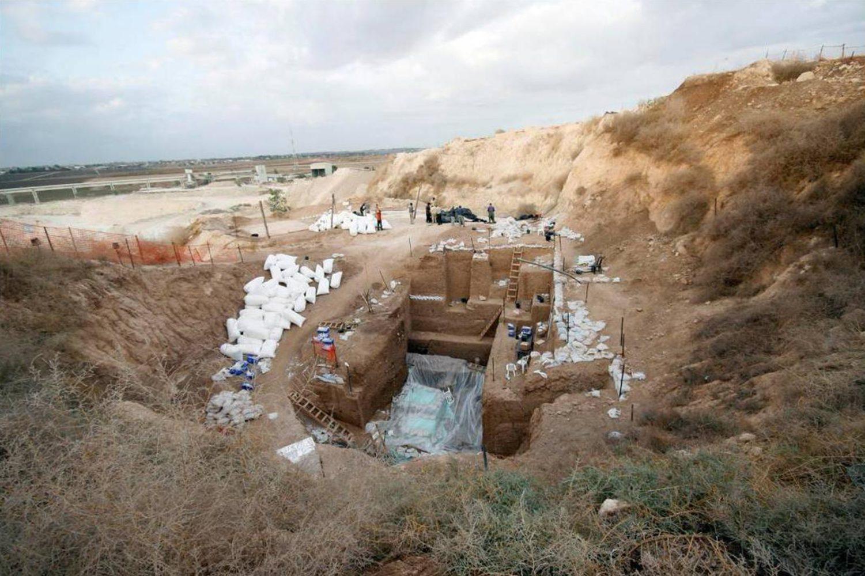 Descubren en Israel nueva especie humana desconocida