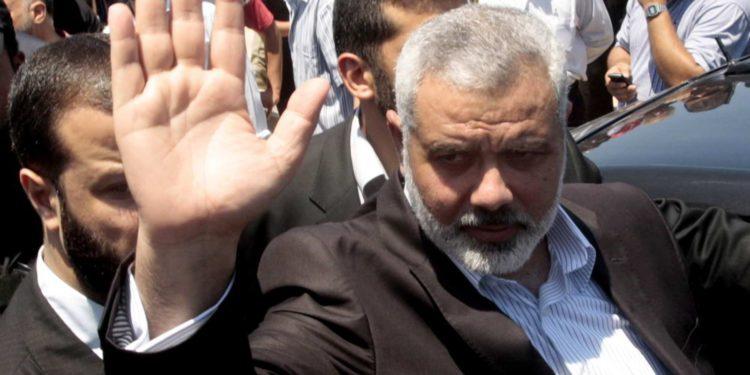 Líderes de Hamás visitarán Egipto para conversaciones sobre intercambio de prisioneros con Israel